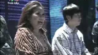 Cap doi hoan hao 2011 - Quach Ngoc Ngoan va Ngoc Anh (clip 3) - Chung ket cap doi hoan hao tuan 8 ch