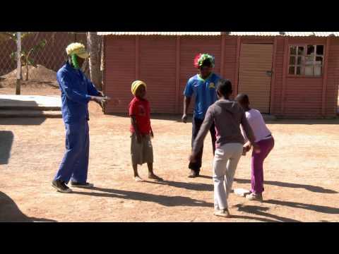 Mandela Day Soshanguve Branch