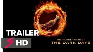 Nonton The Hunger Games  The Dark Days   Film Subtitle Indonesia Streaming Movie Download
