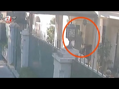Türkei: Neue Videos aus Istanbul - Khashoggis Leiche in Koffern transportiert