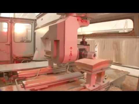 Art Makina Pade Çift Kafa CNC İşleme Merkezi ve Tüm Sandalye İmalat Makinaları