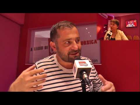 In Giru avec Paul Mancini