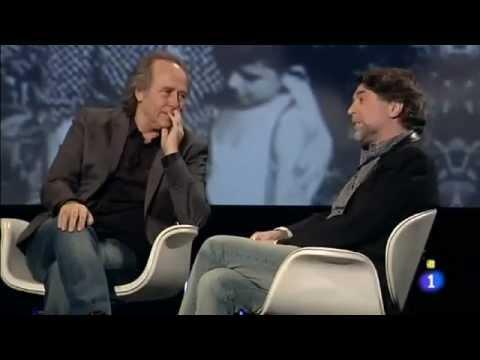 Entrevista a Joaquín Sabina y Joan Manuel Serrat