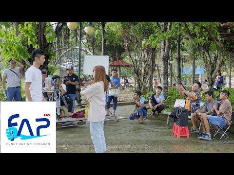 FAPtv Cơm Nguội: Tập 175 - Sự Thật Về Nhóm FAP TV Phần 2 - Thời lượng: 38:54.