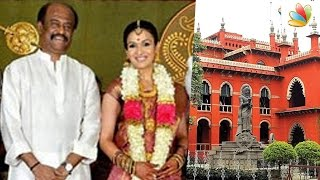 The proposed divorce of Rajinikanth's daughter Soundarya with her industrialist-husband Ashwin Ramkumar will be by mutual...