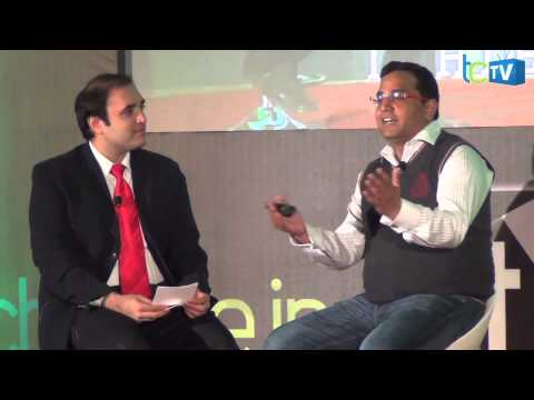 Anand Rai & Vijay Shekhar Sharma