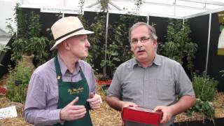 #436 Gartenshow Bloom (Irland, 2011) - Markus Kobelt und Thomas Quearney