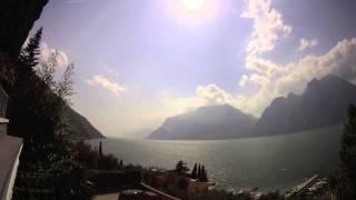 Lake Garda, Italy Timelapse