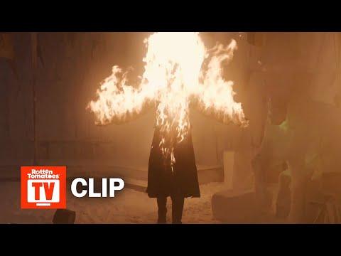 The Terror S01E06 Clip | 'Carnival of Fire' | Rotten Tomatoes TV