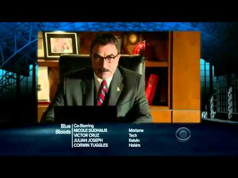 Blue Bloods 2.04 Preview