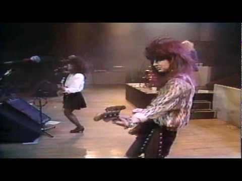 Bangles - James (1986) PIttsburgh, PA