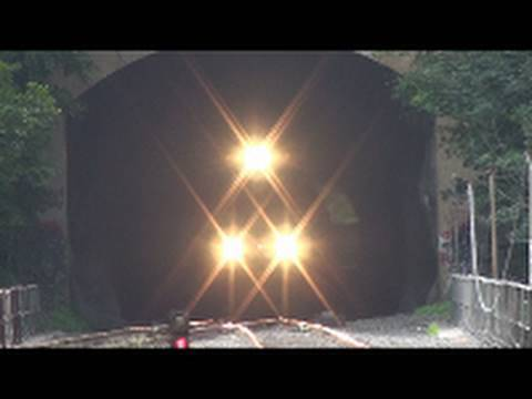 NS - On a hot and muggy summer day, Penn Rail Videos set out to explore an entirely new piece of railroad. This video features some never-before-seen footage of t...