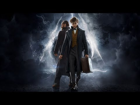 FANTASTIC BEAST THE CRIMES OF GRINDELWALD OFFICIAL TRAILER #HD #1080p