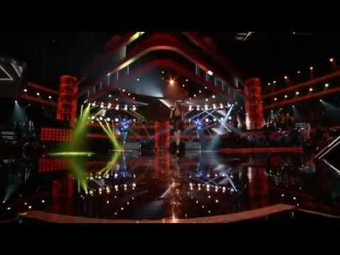 My Happy Ending (Live @ The Voice)