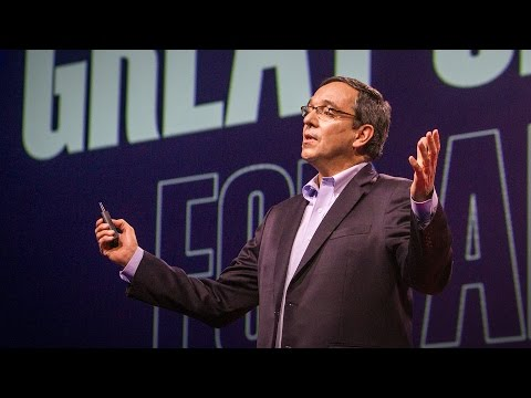 Gil Penalosa: Mobility as a Force for Health, Wealth, & Happiness