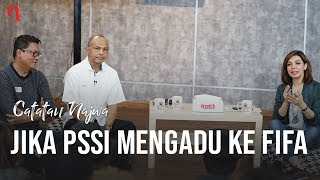 Download Video Sepak Mafia Bola: Jika PSSI Mengadu ke Fifa (Part 2) | Catatan Najwa MP3 3GP MP4