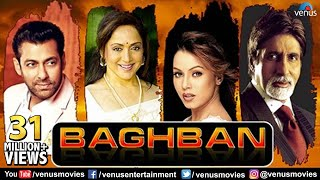 Video Baghban | Hindi Full Movies | Amitabh Bachchan Full Movies | Salman Khan | Latest Bollywood Movies MP3, 3GP, MP4, WEBM, AVI, FLV Januari 2019