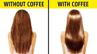 22 AMAZING LIFE HACKS FOR EVERY TYPE OF HAIR