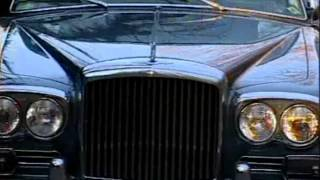 Bentley Corniche (1977)