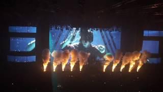 Axwell /\ Ingrosso - Dreamer - HMH 2016