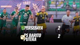 Video [Pekan Tunda] Cuplikan Pertandingan Persebaya vs PS Barito Putera, 9 Juli 2019 MP3, 3GP, MP4, WEBM, AVI, FLV Juli 2019