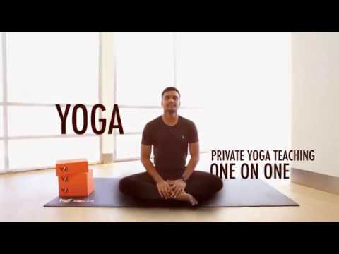 WE Fitness Society  - Yoga One On One