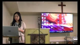 主日讲坛:建造祷告祭坛