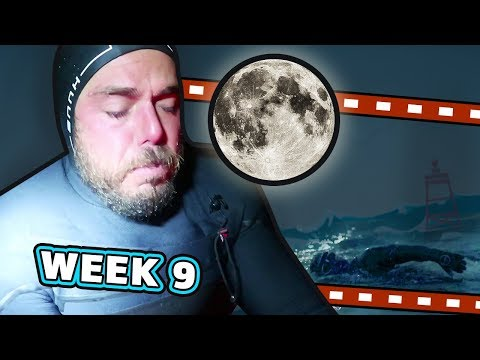 Dark Times | Ross Edgley's Great British Swim: E9 (видео)
