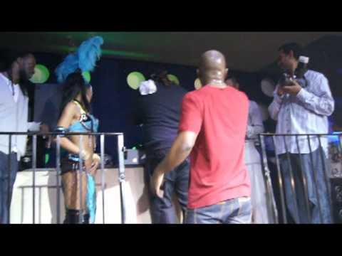 FOOTWORKS BIRTHDAY BASH 2011@CLUB LUX