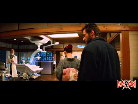 The Wolverine [Theatrical Movie Trailer]