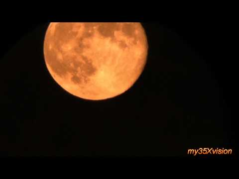 yt:stretch=16:9 - Red Moon August 2, 2012 Filmed by my35Xvision on August 2, 2012 Central New Jersey USA http://www.youtube.com/user/my35Xvision -- back to my channel The oran...