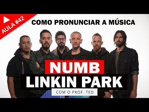 Numb - Linkin Park (VÍDEO AULA)