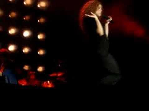 Concierto de Shakira en Lima, Perú - 2006