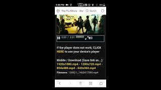 Video Download Movies from KissAsian using phone or tablet MP3, 3GP, MP4, WEBM, AVI, FLV Juni 2018