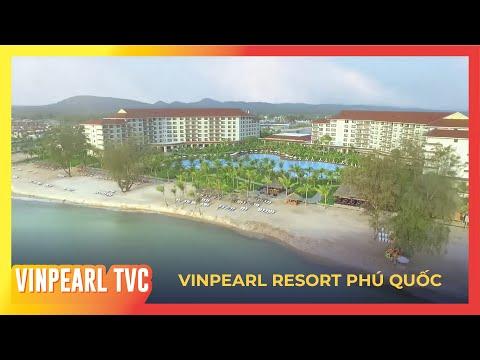 VINPEARL RESORT & SPA PHU QUOC 5*