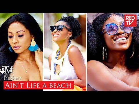THE MEN'S CLUB / SEASON 2 / EP 7 - AIN'T LIFE A BEACH