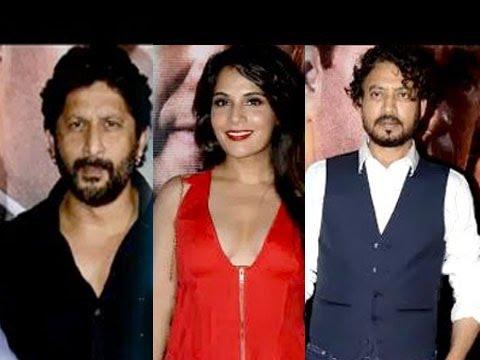 Irrfan Khan At Screening Of Hollywood Film Inferno   Bollywood Celebrities   Mango News