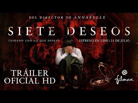 La seducción - Trailer oficial español?>