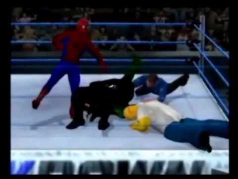 SCAW Superstar Clash 69 Final Part (Plus Bonus SCAW Bloopers)