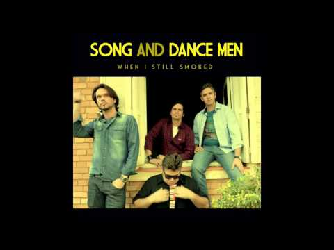 Song And Dance Men - Class Of '99