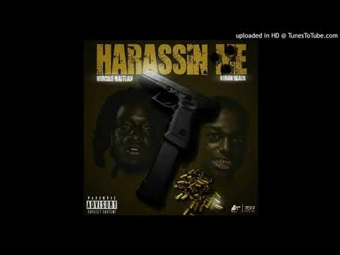 Humble Haitian - Harrasin Me ft Kodak Black **Original Version**
