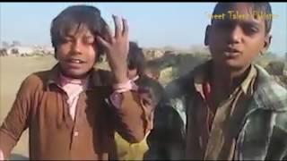 Video Best Desi Punjabi Street Singer Small Street Children Singing Song Punjab Pakistan MP3, 3GP, MP4, WEBM, AVI, FLV Mei 2018