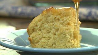 Glutenvrij maisbrood