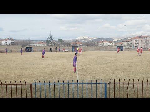 Yeni Burdur Spor - Karamanlı Gençlik Spor / 2. Devre