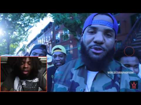 """""""The Game - 'Pest Control (Meek Mill Diss)(WSHH Exclusive)(Official Music Video)REACTION/REVIEW!!!!"""