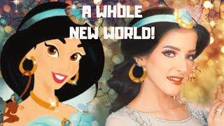 Video RAHASIA MAKEUP MUA HITS - ka petty kaligis menjadikan ku princess jasmine ! MP3, 3GP, MP4, WEBM, AVI, FLV Juni 2019