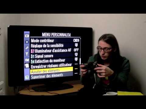 comment bien regler sa tv lcd