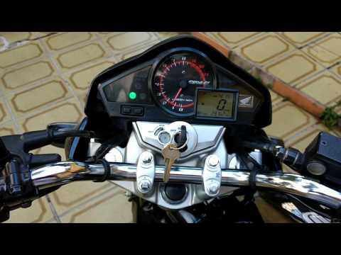 Honda Cb 300r Flex 2015 - Original