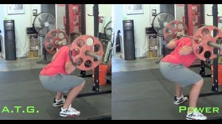Download Lagu A.T.G. vs Power Squats | Overtime Athletes Mp3