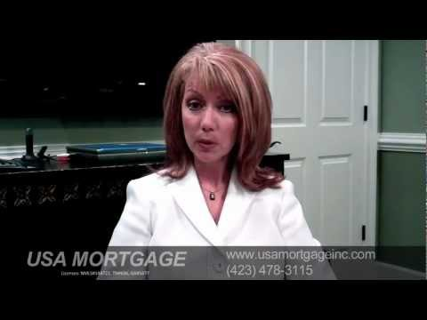 How Your Credit Score is Calculated | USA Mortgage - Cleveland TN